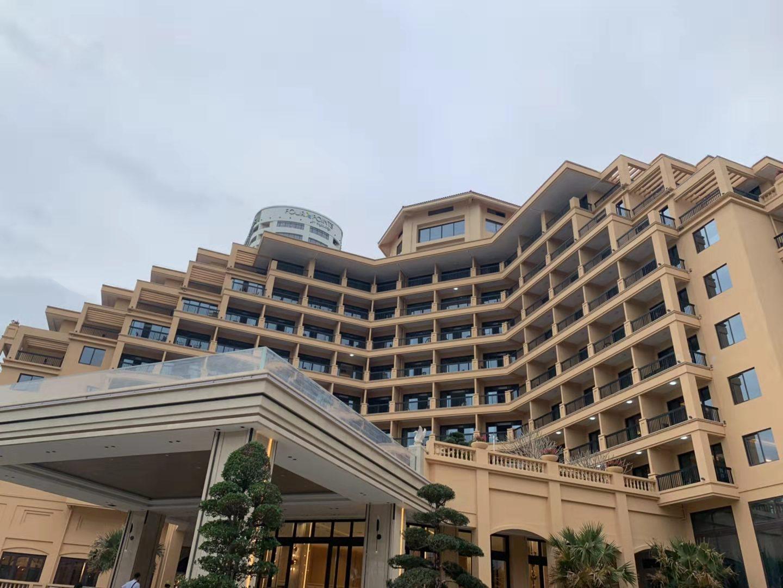 三亚金凤凰海景酒店